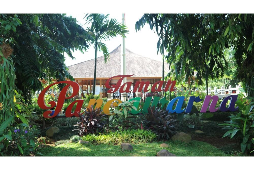 Taman Pancawarna