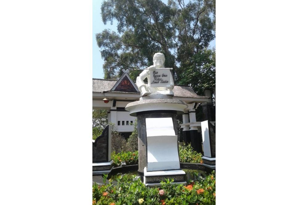 Taman Patung Cepot
