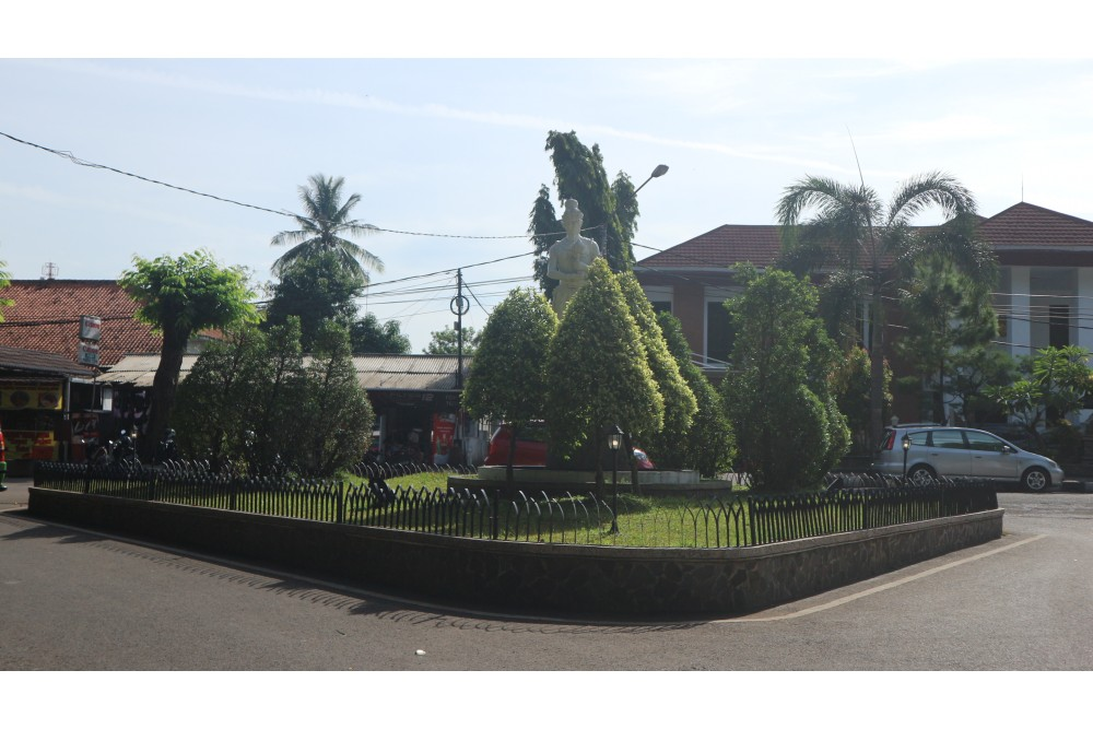 Taman Patung Kresna
